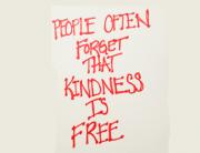 kindness-free